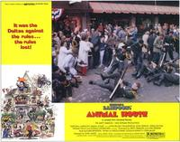 National Lampoon's Animal House - 11 x 14 Movie Poster - Style D
