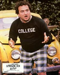 National Lampoon's Animal House - 11 x 14 Poster French Style L