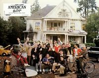 National Lampoon's Animal House - 11 x 14 Poster French Style F