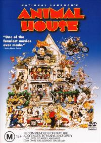 National Lampoon's Animal House - 11 x 17 Movie Poster - Style I