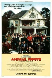 National Lampoon's Animal House - 27 x 40 Movie Poster - Style D