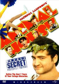 National Lampoon's Animal House - 11 x 17 Movie Poster - Style K