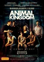 Animal Kingdom - 27 x 40 Movie Poster - Australian Style A
