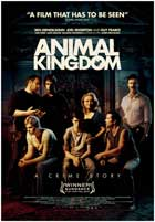 Animal Kingdom - 11 x 17 Movie Poster - Style D