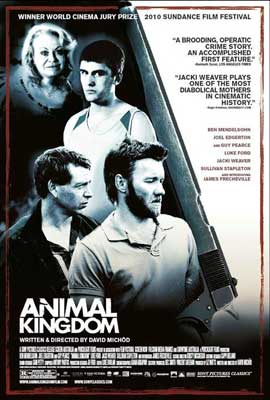 Animal Kingdom - 11 x 17 Movie Poster - Style A