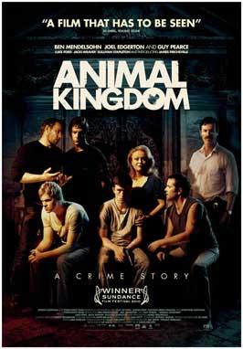 Animal Kingdom - 27 x 40 Movie Poster - Style A