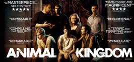 Animal Kingdom - 20 x 40 Movie Poster - UK Style A