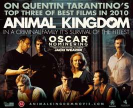 Animal Kingdom - 11 x 14 Movie Poster - Style A