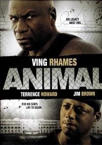 Animal - 27 x 40 Movie Poster - Style B