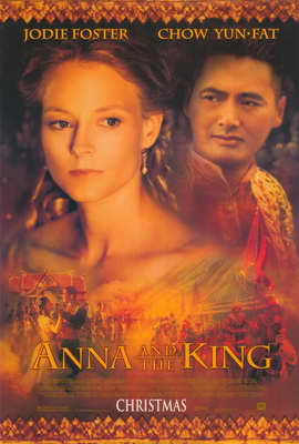 Anna and the King - 27 x 40 Movie Poster