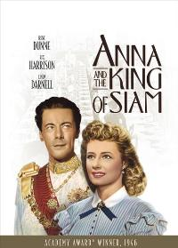 Anna and the King of Siam - 11 x 17 Movie Poster - Style C