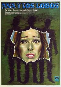 Anna and the Wolves - 27 x 40 Movie Poster - Spanish Style A