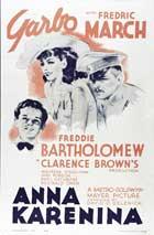 Anna Karenina - 27 x 40 Movie Poster - Style A