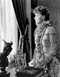 Anna Karenina - 8 x 10 B&W Photo #4