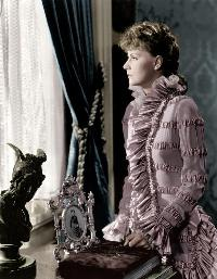 Anna Karenina - 8 x 10 Color Photo #2