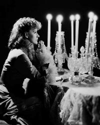 Anna Karenina - 8 x 10 B&W Photo #5