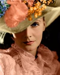 Anna Karenina - 8 x 10 Color Photo #3