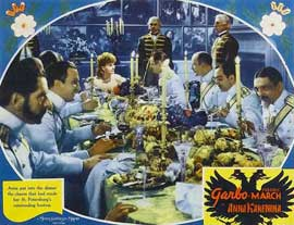 Anna Karenina - 11 x 14 Movie Poster - Style B