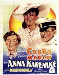 Anna Karenina - 11 x 17 Movie Poster - Style C