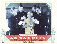 Annapolis - 11 x 14 Movie Poster - Style A