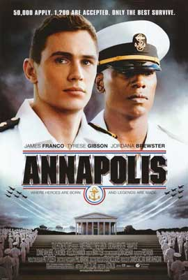 Annapolis - 11 x 17 Movie Poster - Style A