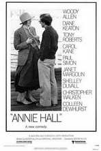 Annie Hall - 11 x 17 Movie Poster - Style A