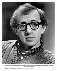 Annie Hall - 8 x 10 B&W Photo #3