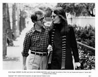 Annie Hall - 8 x 10 B&W Photo #5