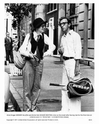 Annie Hall - 8 x 10 B&W Photo #7