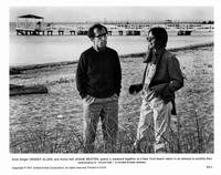 Annie Hall - 8 x 10 B&W Photo #9