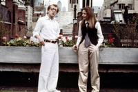 Annie Hall - 8 x 10 Color Photo #1