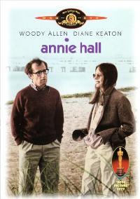 Annie Hall - 27 x 40 Movie Poster - Style B