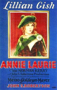 Annie Laurie - 11 x 17 Movie Poster - Style A