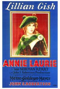 Annie Laurie - 27 x 40 Movie Poster - Style A