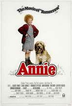 Annie - 27 x 40 Movie Poster - Style C