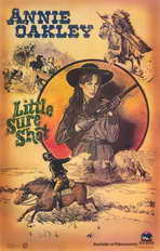 Annie Oakley: Little Sure Shot