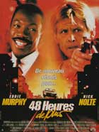 Another 48 Hrs. - 11 x 17 Movie Poster - French Style A