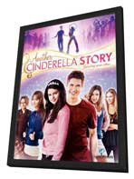 Another Cinderella Story - 27 x 40 Movie Poster - Style A - in Deluxe Wood Frame