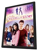 Another Cinderella Story - 11 x 17 Movie Poster - Style A - in Deluxe Wood Frame