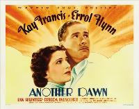 Another Dawn - 27 x 40 Movie Poster - Style A