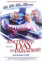 Another Day in Paradise - 27 x 40 Movie Poster - Style A