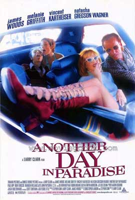 Another Day in Paradise - 11 x 17 Movie Poster - Style A