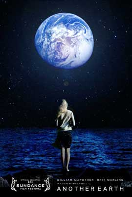 Another Earth - 11 x 17 Movie Poster - Style A
