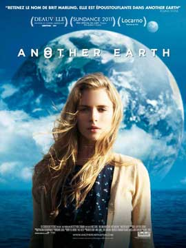 Another Earth - 27 x 40 Movie Poster - French Style A