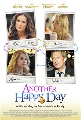 Another Happy Day - 11 x 17 Movie Poster - Style A