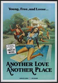 Another Love, Another Place - 27 x 40 Movie Poster - Style A