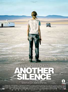 Another Silence - 11 x 17 Movie Poster - French Style A