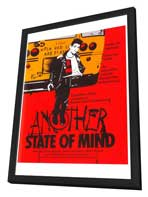Another State of Mind - 27 x 40 Movie Poster - Style A - in Deluxe Wood Frame