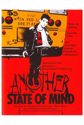 Another State of Mind - 27 x 40 Movie Poster - Style A