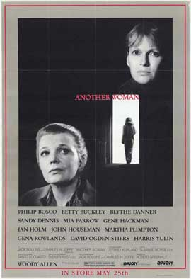Another Woman - 11 x 17 Movie Poster - Style A